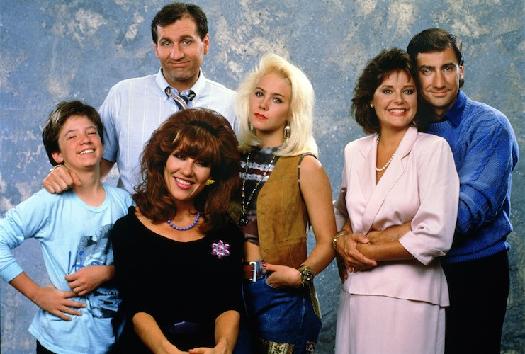 A Bundyful List: Pop20 Favorite Married...with Children Episodes | Married