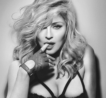 Madonna Is Billboard's 2016 Woman Of The Year | Madonna