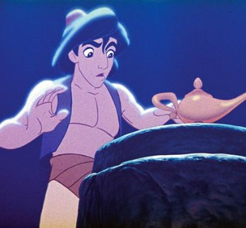 Guy Ritchie In Negotiations To Direct Live-Action Aladdin | Aladdin
