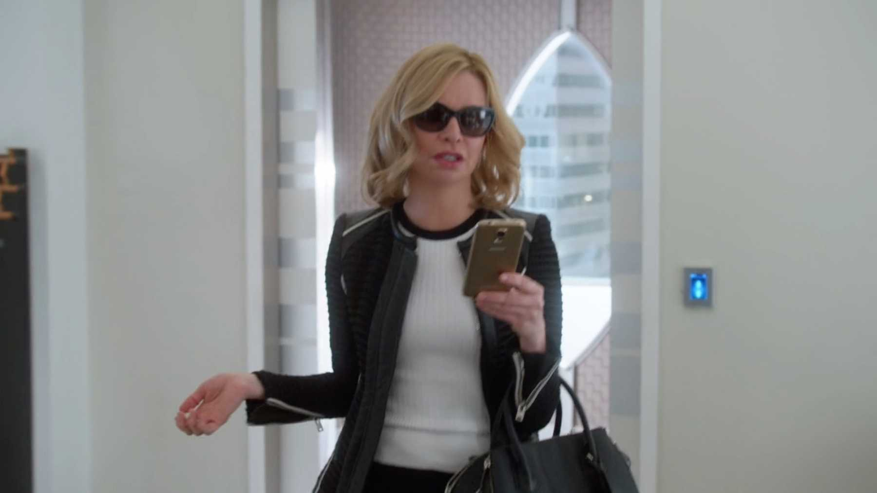 Pop 5 Reasons Why Cat Grant Is My Favorite 'Supergirl' Character | Cat Grant