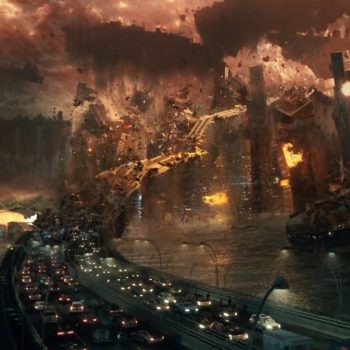 'Shin-Godzilla' Plays In Theaters For A Limited Time | Shin-Godzilla