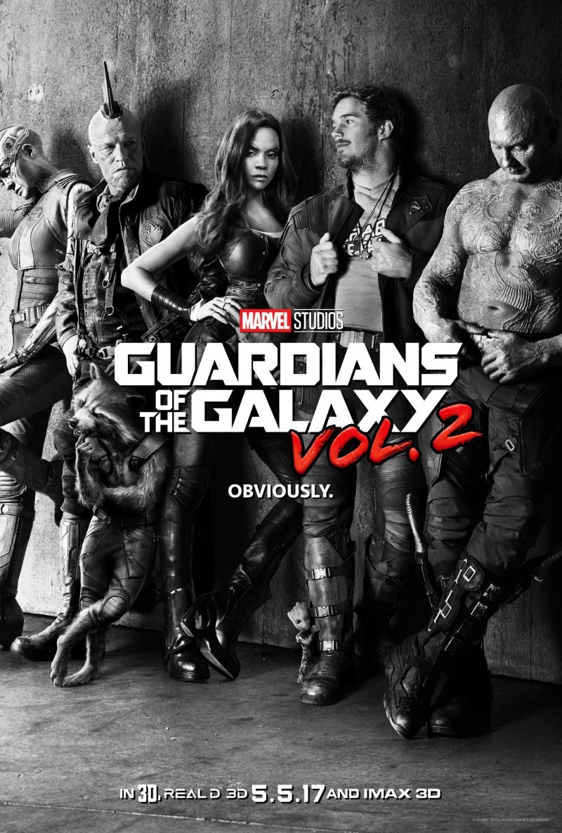 'Guardians Of The Galaxy Vol 2' Teaser Trailer And Poster | Guardians