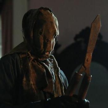 Scream: 2-Part Halloween Special | scream
