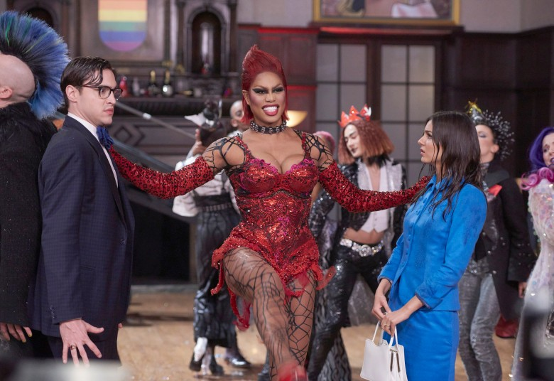 'The Rocky Horror Picture Show' Remake Review   Rocky Horror