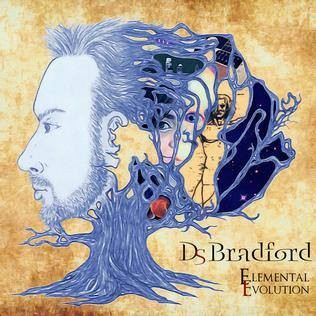 D.S. Bradford Chats Saga Of Lucimia & Elemental Evolution | Bradford