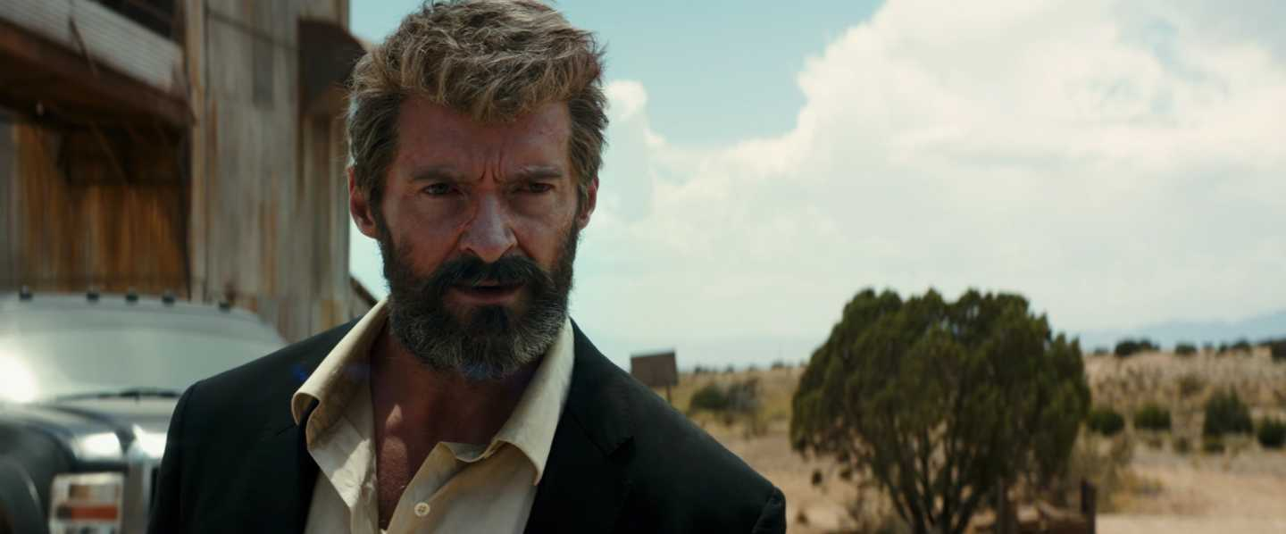 Trailer For 'Logan', Hugh Jackman's Final Turn As Wolverine Is Released | Logan
