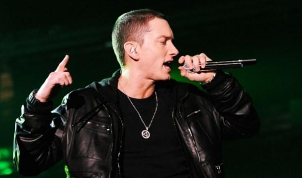 Eminem Brands Trump A