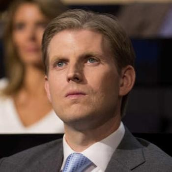 Eric Trump Is Being Trolled For Scamming Free Lemonade | Eric Trump