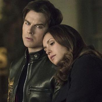 Pop5 Missed Characters On The Vampire Diaries | Vampire Diaries