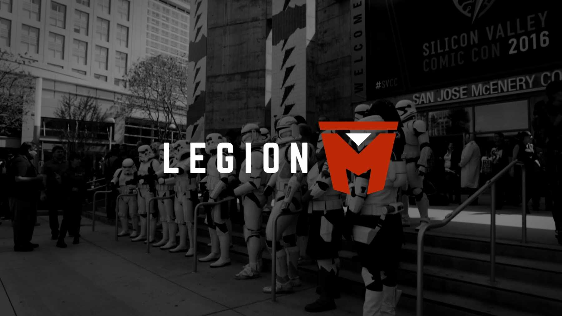 Legion M Offers Fans Opportunity To Win Development Deal With Innovative Pitch Elevator | Legion M