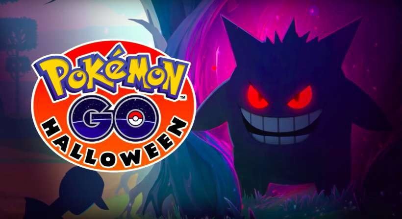 Pokémon Go Announces Halloween Event For Catching The Spookiest Pokémon | Pokémon Go