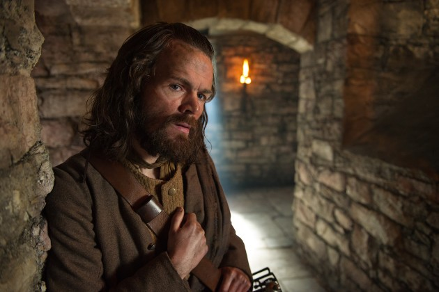 An Ode To Stephen Walters, Outlander's Gracious And Comical Star | Stephen Walters