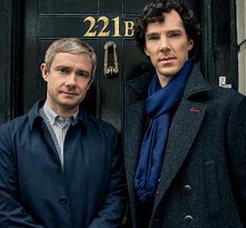 Sherlock Season Four Premiere Date Announced | Season Four