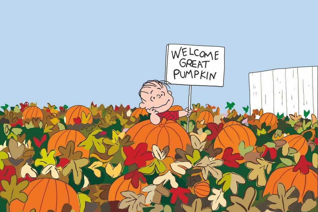 'The Great Pumpkin' Is 50 Years Old, Charlie Brown! | Great Pumpkin