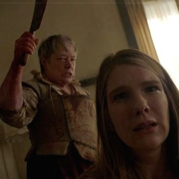 American Horror Story Roanoke: 06x07, Chapter 7 | Chapter 7