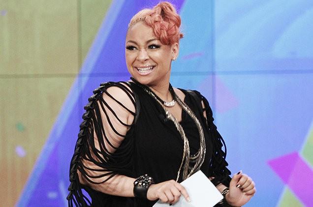 Raven-Symoné Announces New 'That's So Raven' Spinoff | Raven