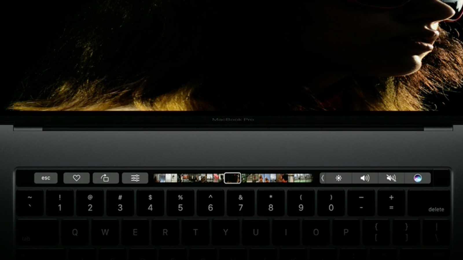 Apple Launches New, Slimmer MacBook Pro | macbook