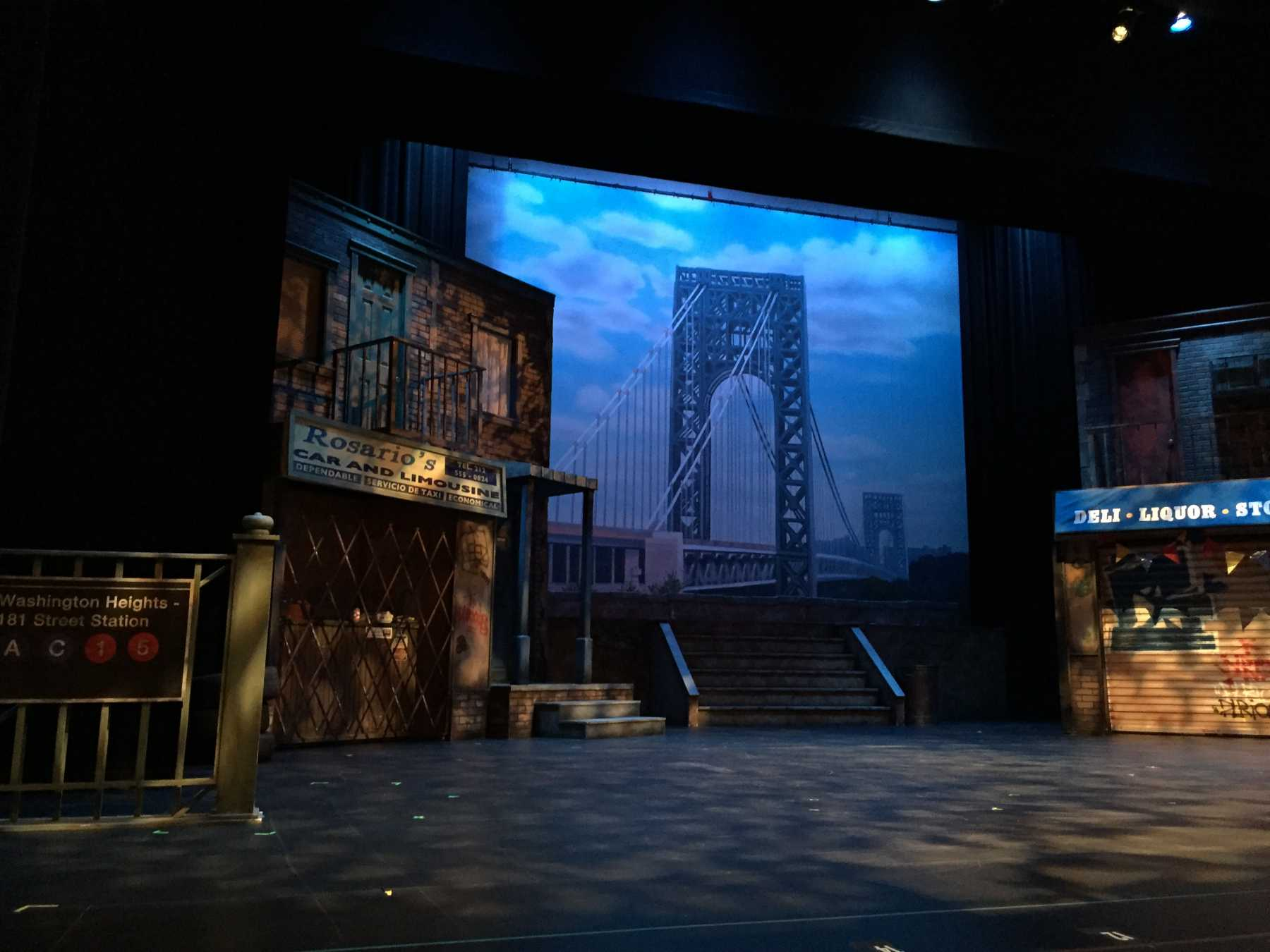 Watching 'In The Heights' From The Burbs Of San Francisco | Heights