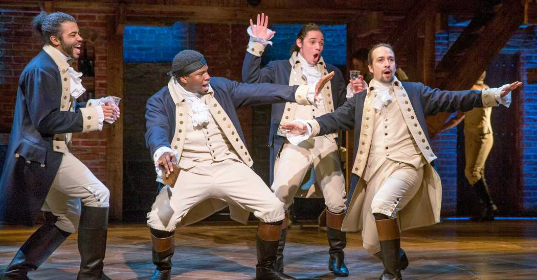 Hamilton Trivia: The American History Quiz You Couldn't Pass Before Memorizing The Soundtrack | Hamilton