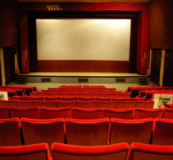 6 Movies I Wish I Saw In A Movie Theater | Theater
