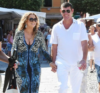 Heartbreaker James Packer Got The Best Of Mariah Carey | Carey