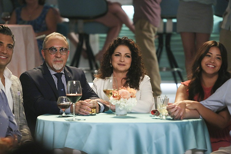 Jane The Virgin: 03x03, Chapter Forty-Seven | Forty-Seven