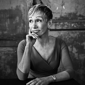 Shark Tank's Barbara Corcoran Says Trump Rated Her Breasts | Corcoran