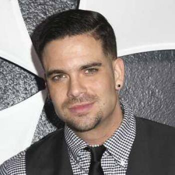 Rape Charges Dropped Against Ex-Glee Star Mark Salling | Salling