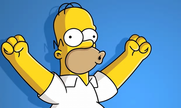 'The Simpsons' Renewed For Two More Seasons! | Simpsons