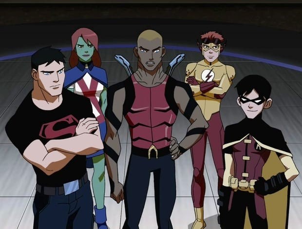 Young Justice Season 3 CONFIRMED By Warner Bros. | Young Justice