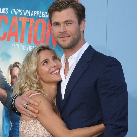 Elsa Pataky Shares Loving Photo Of Chris Hemsworth And Their Son | Pataky