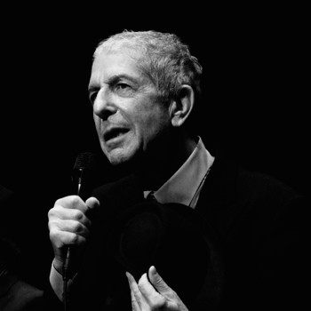 Singer-Songwriter Leonard Cohen Passes Away At 82 | Cohen