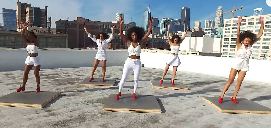 The Syncopated Ladies Embody Feminism And Empowerment Through Tap Dance | Syncopated Ladies