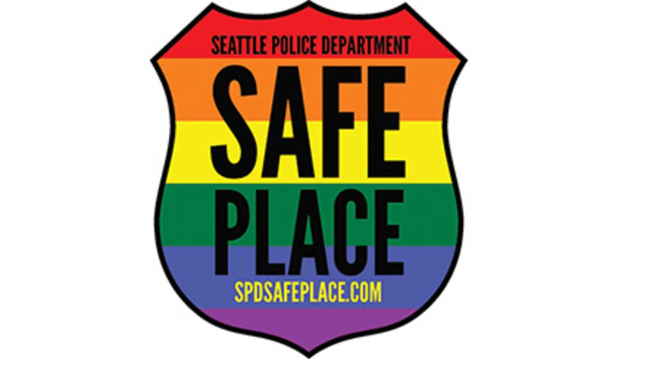 97 Starbucks Cafes Join The Seattle Police Department's 'Safe Space' Program | starbucks