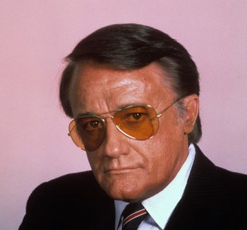 Acting Legend Robert Vaughn Passes Away At Age 83 | Vaughn