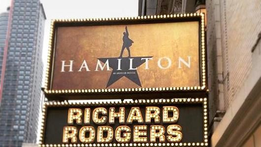 Pop 10 Fan Reactions To #BoycottHamilton | reactions