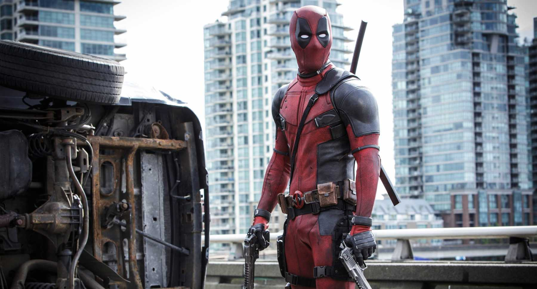 Deadpool 2 Hires Promising Director David Leitch | David Leitch