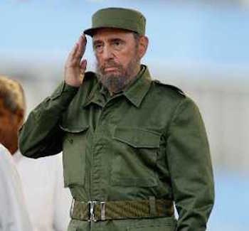 Former Cuban President Fidel Castro Dead At 90 | Fidel Castro