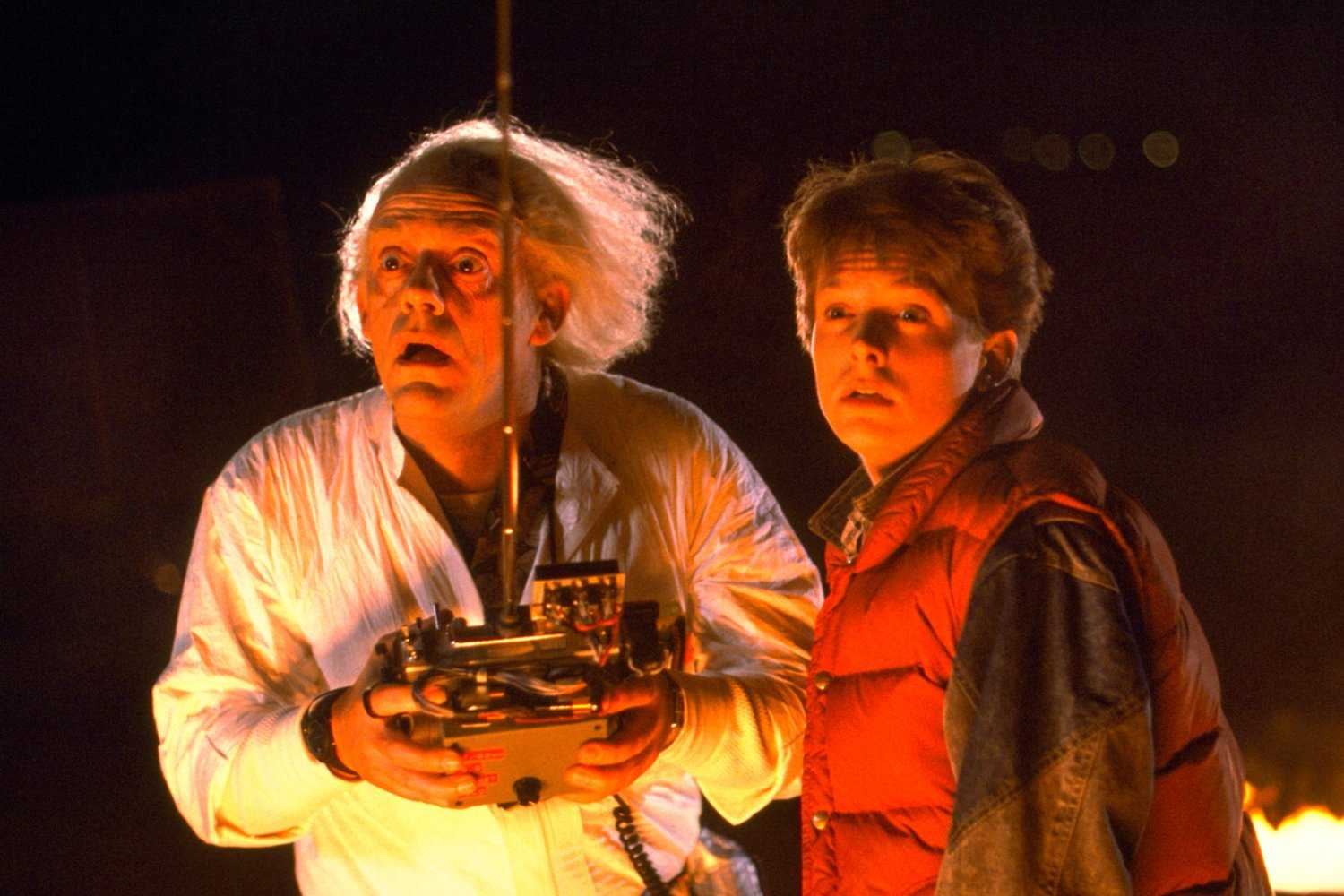 Test Your Back To The Future Trivia Knowledge! | Future
