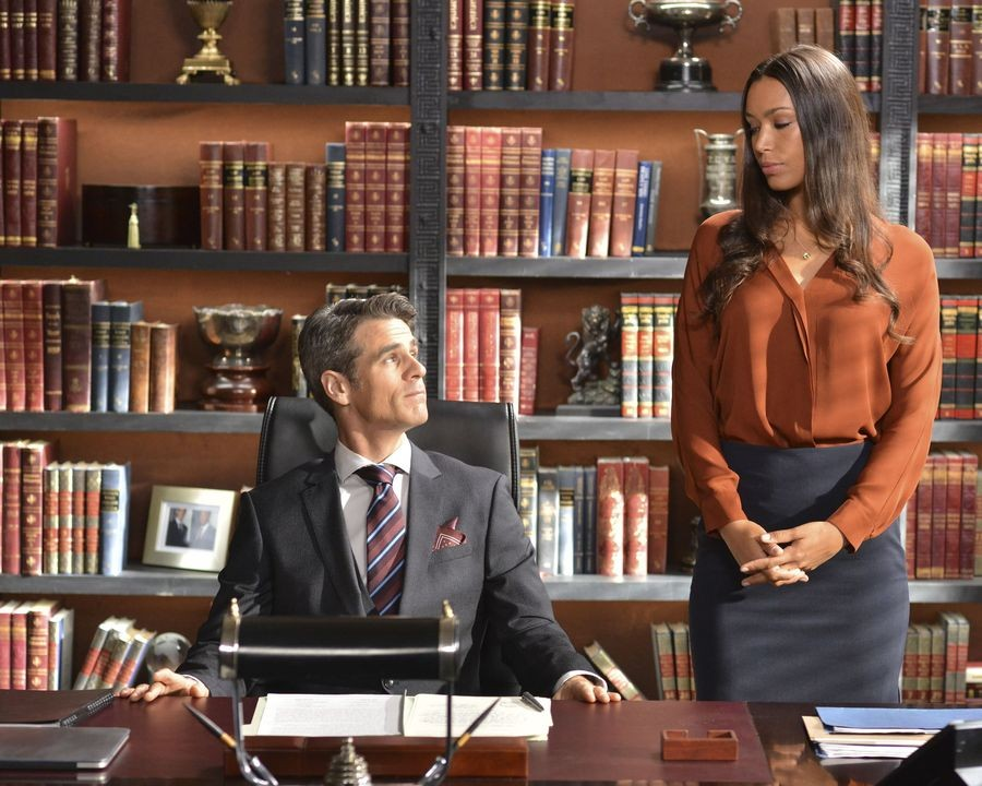 Conviction: 01x08, Bad Deals | bad Deals