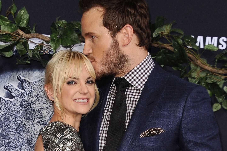 Anna Faris Hurt By Tabloid Infidelity Rumors Aimed At Husband Chris Pratt | Anna Faris