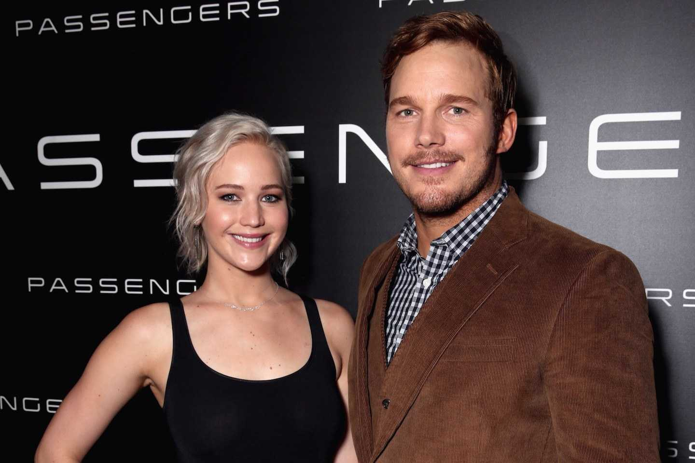Chris Pratt Continues To Prank Jennifer Lawrence On Instagram | Instagram