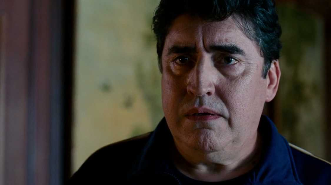 Alfred Molina Talks About His New Show, Close To The Enemy, And Non-Traditional Television | Alfred Molina