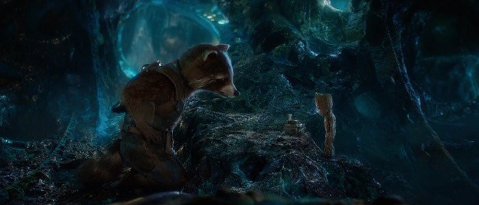 Watch The Newest Teaser Trailer For Guardians Of The Galaxy Vol 2 | teaser trailer