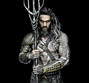 Aquaman Finally Gets A Release Date | Aquaman