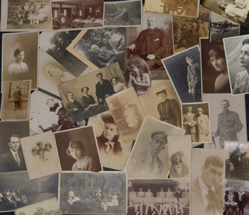 Google PhotoScan Preserves Your Old Family Photos | PhotoScan