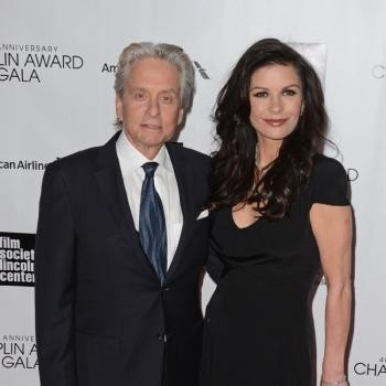 Catherine Zeta-Jones Denies Intrusive Paparazzi Their Scoop | Zeta-Jones