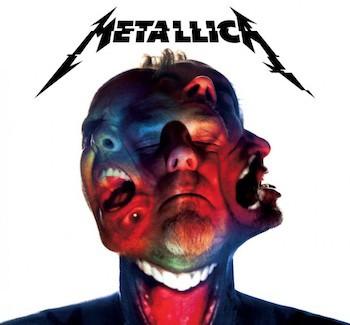 Metallica Earns Sixth No. 1 Album With Hardwired | Metallica