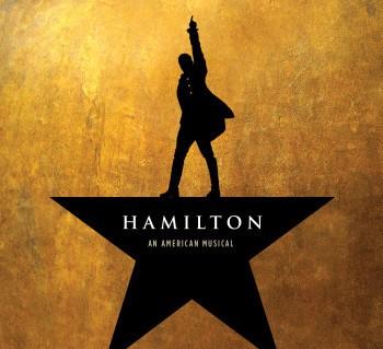 Hamilton Breaks Broadway Box Office Record | hamilton