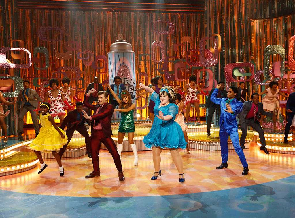 A Review Of Hairspray Live! | Hairspray Live